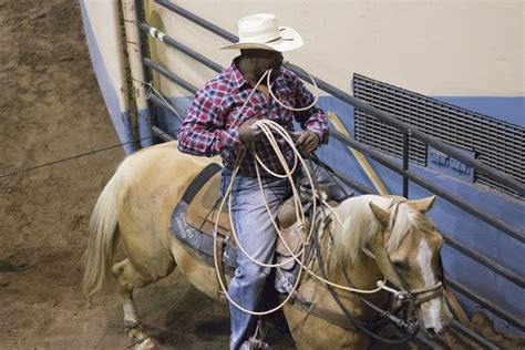 cowboys of color rodeo diverse cowboys of color rodeo returns to oklahoma state