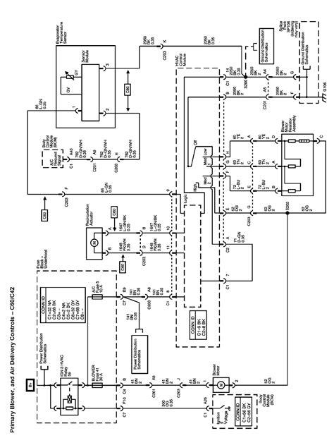2006 chevy colorado wiring diagram autocurate net