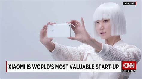 Xiaomi Launches World S china s startup is in a heap of trouble