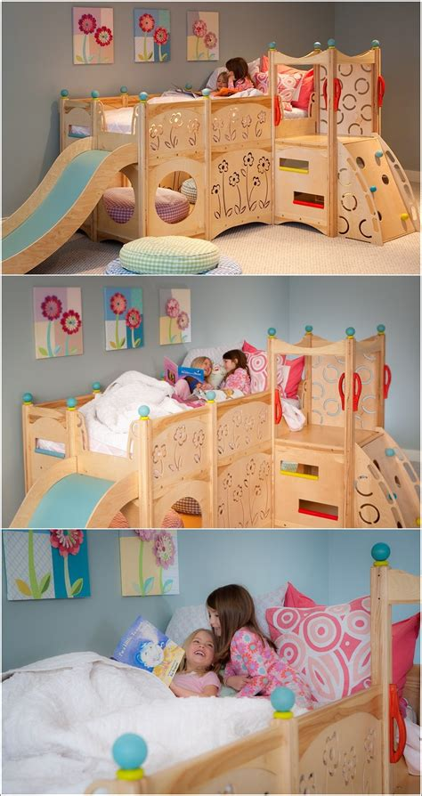 fun toddler beds sleep and play beds for kids to have endless fun