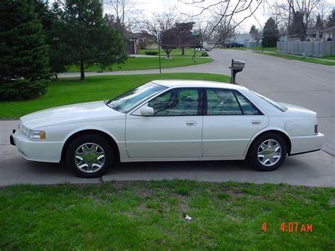 95 Cadillac Sts 95 Cadillac Sts Cars I Drove