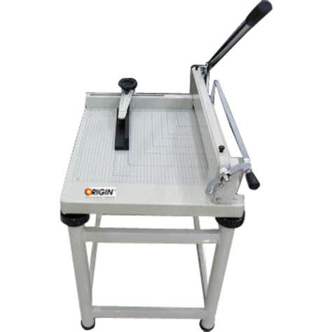 Honeywell 9410 Mesin Penghancur Kertas Laminating Hitung Uang Jilid origin paper cutter base a3 for 400xt