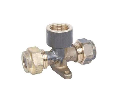 Copper Plumbing Fittings Catalogue by Copper Compression Lugged 15x15x15 Copper