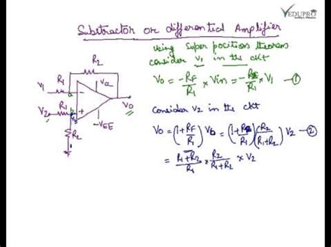 summing integrator circuit voltage follower summing lifier average lifier differential lifier integrator op
