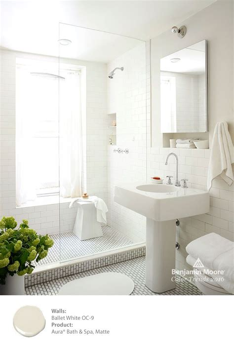 clean crisp and refreshed create your own bathroom oasis with benjamin aura bath spa