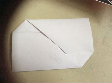 fold an envelope how to fold an origami envelope with pictures wikihow