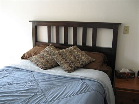 make a headboard for a bed make a headboard for your bed 430