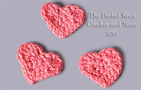 ravelry patterns library little hearts ravelry little hearts applique pattern by the perfect
