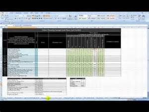 Stage Gate Review Template by Project Phase Gate Review Excel Fill In Template Mp4