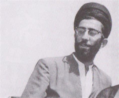 mohammad yazdi biography detailed biography of ayatollah khamenei leader of