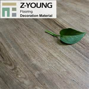 factory direct selling wood laminate plastic flooring