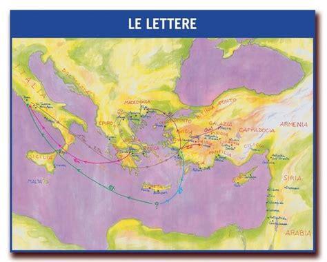 le lettere di paolo brevissima introduzione all epistolario paolino di andrea