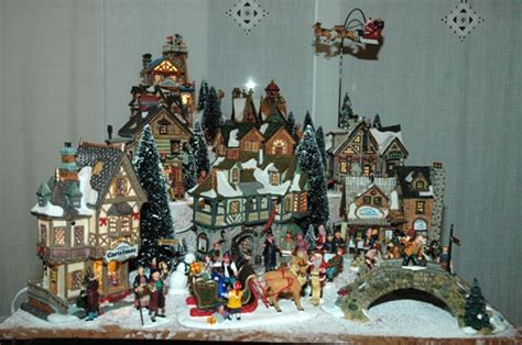 17 best images about christmas villages on pinterest