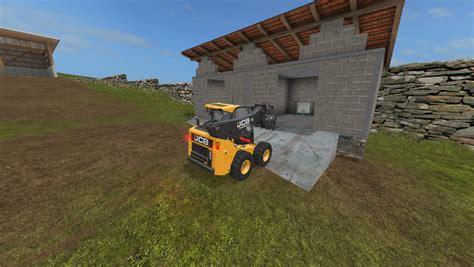 small c v 0 1 kleine lager fs17 farming simulator 17