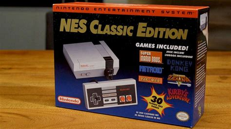 nintendo s nes classic is being discontinued in europe sick chirpse