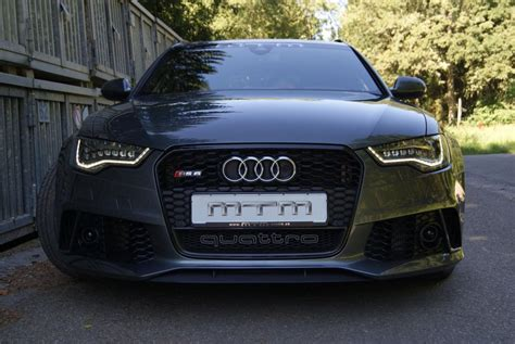 Audi Rs6 Neu by New Audi Rs6 By Mtm With 720 Horsepower