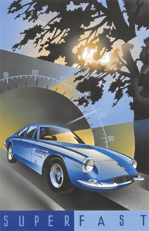 vintage ferrari art 24 best images about historic ferrari on pinterest