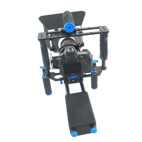 Harga Shoo And Shoulders 170ml jual rig shoulder 5 in 1 cage for kamera dslr harga