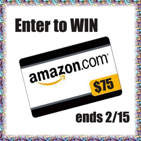 15 Dollar Amazon Gift Card - win a 75 amazon gift card ends 2 15 review dad