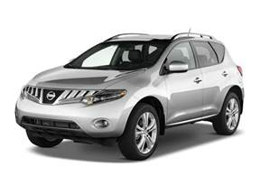 2010 Nissan Murano S 2010 Nissan Murano Reviews And Rating Motor Trend