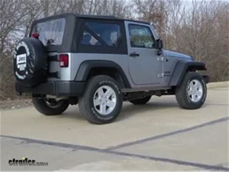 jeep wrangler trailer hitch wiring harness wiring