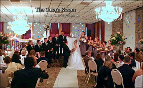 Saber Room by The Sabre Room Hickory Illinois