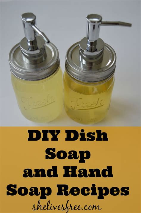 Pdf Living Make Your Own Dish Soap by Best 25 Purification Essential Ideas On
