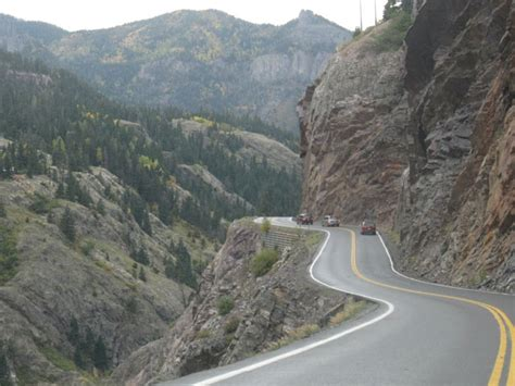 most scenic places in colorado top scenic drives in colorado 171 cbs denver