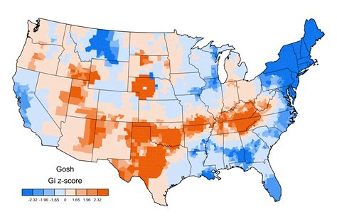 map of american cus most popular curse words in america business insider