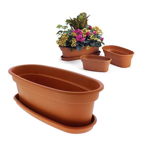 Plastic Plant Containers 17 Best Ideas About Plastic Plant Pots On