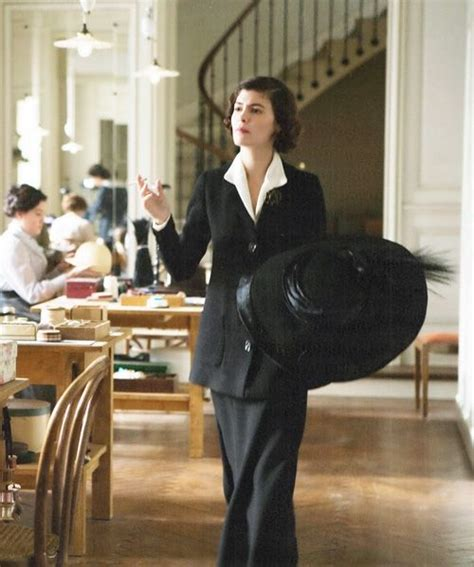 film coco chanel wikipedia 17 best images about audrey tautou on pinterest august 9