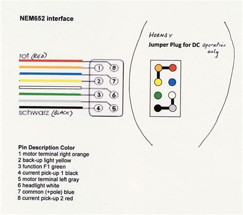 hornby dcc wiring diagram wiring diagram and schematic