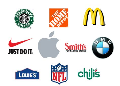 big names business name a big part of your brand once a day marketing