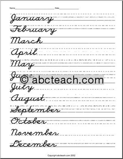 printable joined up handwriting worksheets 55 best cursive writing images on pinterest english