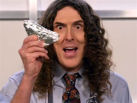 weird al yankovic rocky road every single weird al yankovic song about food
