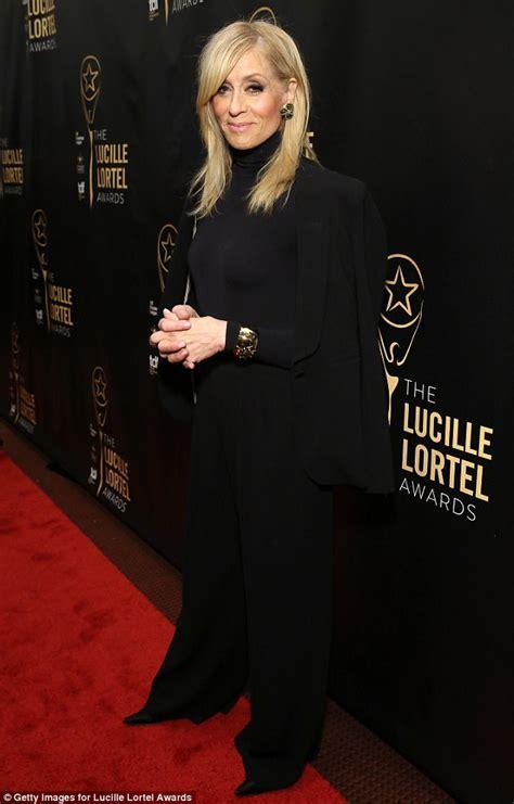 judith light weight loss judith light hits lucille lortel awards 2017 in nyc
