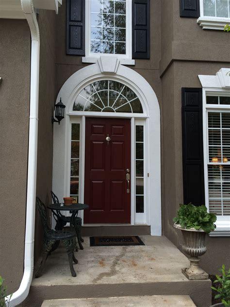 love  front door  favorite color pick sw