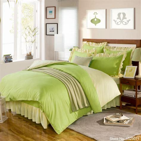 pink and green comforters online get cheap bedding pink green aliexpress com