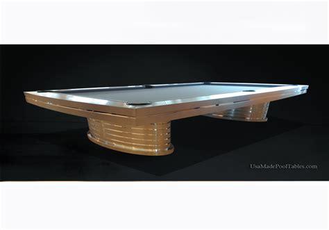 contemporary pool table contemporary pool tables modern pool tables modern