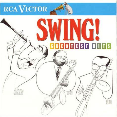 100 hits swing swing greatest hits rca victor 90266850921 cd