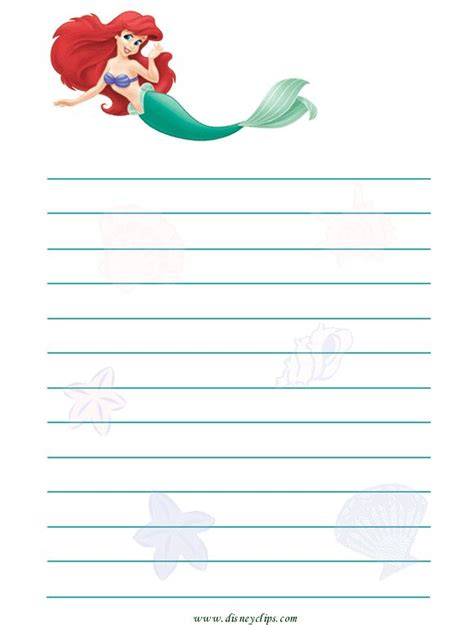 printable disney stationary 254 best images about stationary on pinterest disney