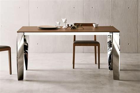 tavolo e sedie moderni tavoli in legno moderni tavoli e sedie modelli di