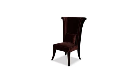 mad hatter chair mad hatter brown dining chair for the home