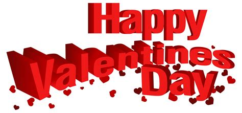s day clip valentines day clipart transparent clipground