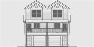3 Story Townhouse Floor Plans narrow townhouse plans duplex house plans 3 story townhouse plans d