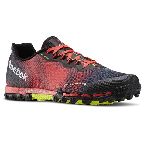 Ardiles Malovic Black Running Shoes wiggle reebok all terrain 2 0 shoes aw15 offroad running shoes