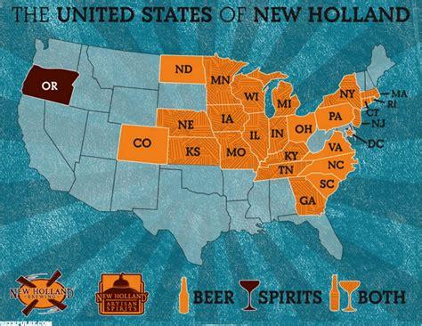 netherlands brewery map new brewing to add colorado nebraska kansas and