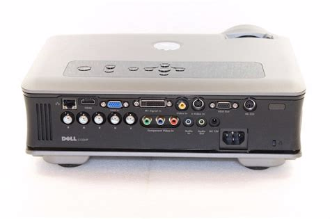 dell 5100mp projector l dell 5100mp dlp 3300 lumens 300w vga hdmi projector n8278