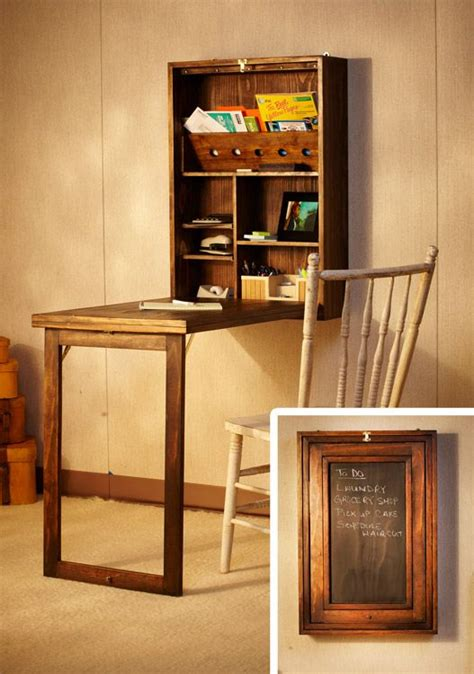 Diy Murphy Desk 25 Best Ideas About Fold Up Desk On Fold Up Table Murphy Desk And Craft Station