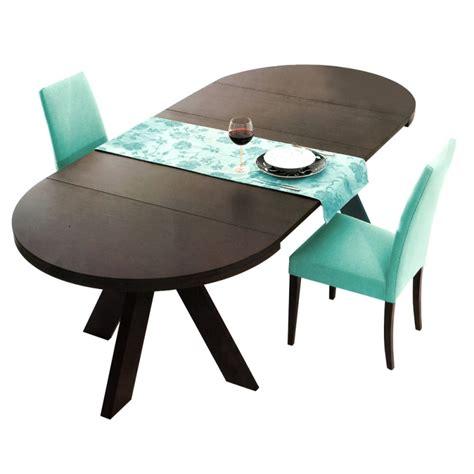 mesa redonda extensible blanca mesa extensible redonda oval alicante murcia